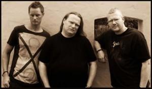 Blindstone (DK) // Club Tante JU // Dresden