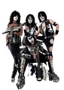 Kiss Forever Band | 21th Anniversary Tour 2017 | Club Tante JU, Dresden | Konzert