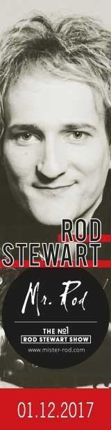 01.12.17 | Mr. Rod - Rod Stewart Show - Club-Tour | Club Tante JU, Dresden, Konzert