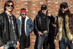MODERN EARL (USA) | Southern Roots/Rock | Club Tante JU, Dresden | Konzert