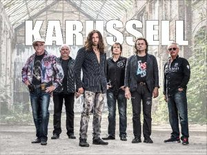 Karussell (D) | Die Band der Generationen | Club Tante JU, Dresden | Konzert