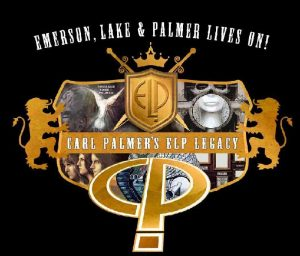 Carl Palmer's ELP LEGACY (UK) - A Night of ELP Music | Club Tante JU, Dresden | Konzert