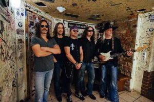 Purple Callas (D) - Deep Purple Tribute | Club Tante JU, Dresden | Konzert