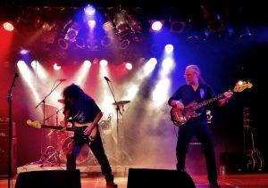 Rob Orlemans | Club Tante JU, Dresden | Konzert