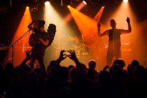 Depeche Reload   Club Tante JU, Dresden   Konzert