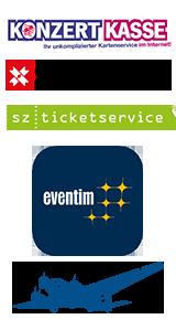VVK-Tickets [Unsere Partner in Dresden und Umgebung]