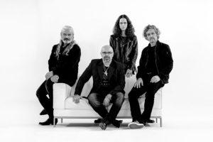 East Blues Experience | Make It Better Tour 2020 | Club Tante JU, Dresden | Konzert | Foto: Robert Schultze