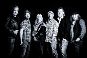 The Chain – Finest Fleetwood Cover   Club Tante JU, Dresden   Konzert
