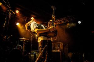 Ryan McGarvey_Foto-Christoph-Bombart-Club Tante JU, Dresden | Konzert