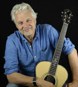 David Knopfler (UK) | Club Tante JU, Dresden | Konzert