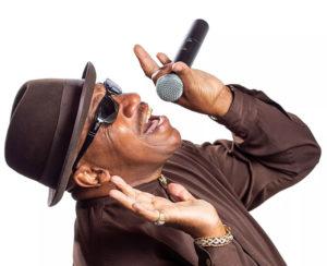 John Lee Hooker Jr. | Club Tante JU, Dresden | Konzert