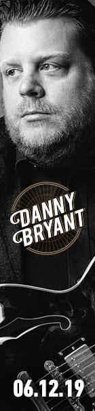 06.12.2019 | DANNY BRYANT | Tante JU, Dresden