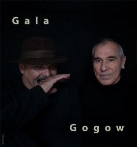 GALA & GOGOW   Club Tante JU, Dresden   Konzert