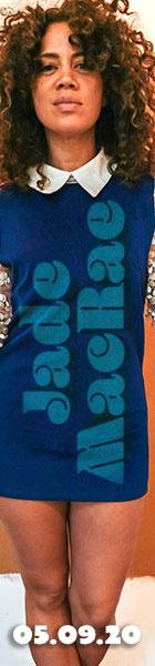 05.09.2020 | Jade MacRae & Band (AUS) | Europatour 2020 | Tante JU, Dresden